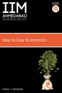 IIMA - Day to Day Economics