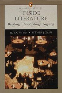 Inside Literature& Mylitlab Web Stu Strt Kt
