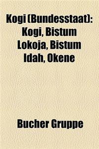 Kogi (Bundesstaat): Kogi, Bistum Lokoja, Bistum Idah, Okene