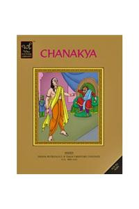 Chanakya: the Master Statesman