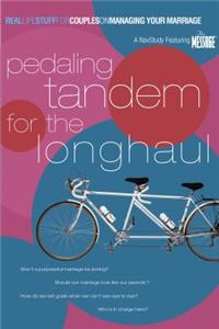 Pedaling Tandem for the Long Haul
