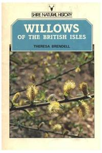 Willows of the British Isles