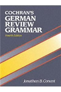 Cochran's German Review Grammar