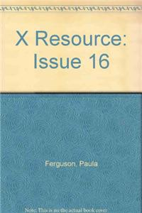 The X Resource