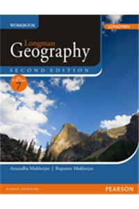 Longman Geography for ICSE 7 Workbook