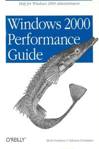 Windows 2000 Performance Guide