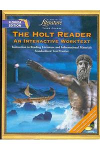 Holt Elements of Literature Florida: Holt Reader: Int Wktxt/Pe Eolit 2003 Grade 9
