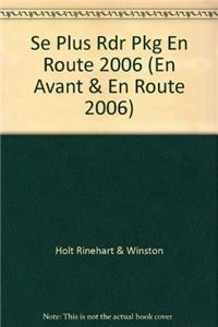 Se Plus Rdr Pkg En Route 2006