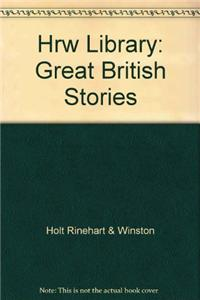 Hrw Library: Great British Stories