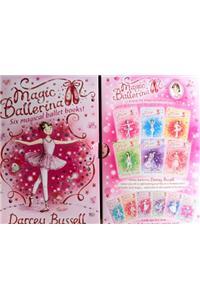 Magic Ballerina Box Set