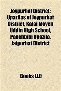 Joypurhat District