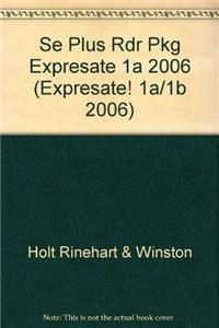 Se Plus Rdr Pkg Expresate 1a 2006