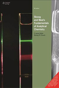 Skoog and West's Fundamental of Analytical Chemistry