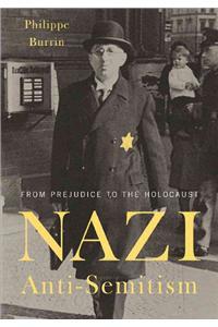 Nazi Anti-Semitism