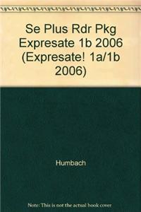 Se Plus Rdr Pkg Expresate 1b 2006