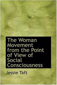 Woman Movement from the Point of View of Social Consciousness