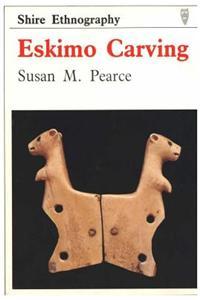 Eskimo Carving