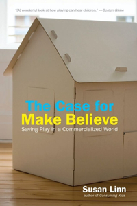 Case For Make Believe