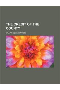 The Credit of the County