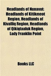 Headlands of Nunavut