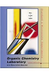 Organic Chemistry Laboratory