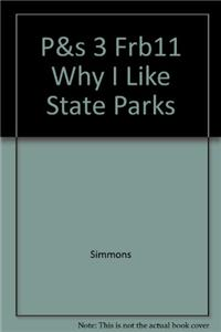 P&s 3 Frb11 Why I Like State Parks