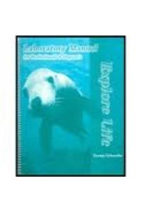 Laboratory Manual for Postlethwait/Hopson's Explore Life [With CDROM and Infotrac]