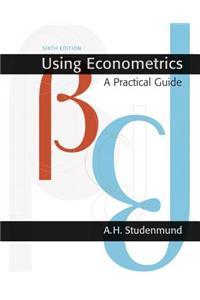 Using Econometrics: A Practical Guide
