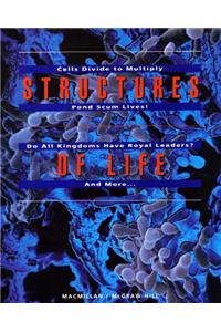 Mac/Mh Science 93 Structures of Life Pupil Edition Level 5 Unit 24