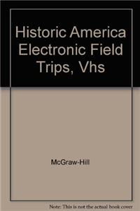 Historic America Electronic Field Trips, Vhs