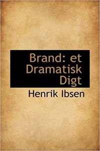 Brand: Et Dramatisk Digt