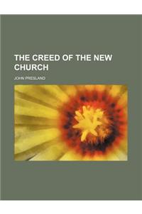 The Creed of the New Church