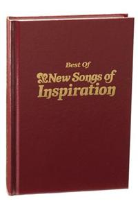 Best of Inspiration: Songbook