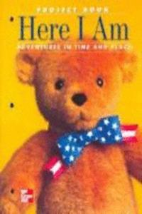 Ss99 Grade 3 Adventures in Time and Place National Project Book