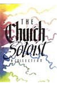 Church Soloist