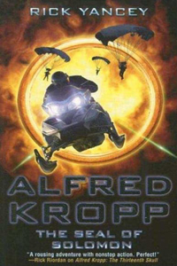 Alfred Kropp: The Seal of Solomon
