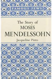 Story of Moses Mendelssohn