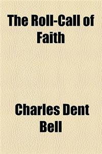 The Roll-Call of Faith