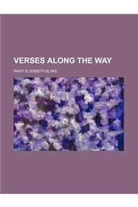 Verses Along the Way