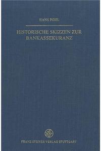Historische Skizzen Zur Bankassekuranz