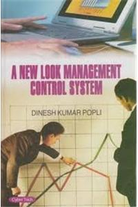 A New Look Management Control System