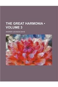 The Great Harmonia (Volume 3)