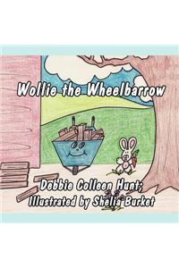 Wollie the Wheelbarrow