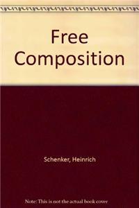 Free Composition 2 Vol. Set