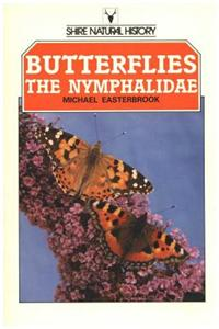 Butterflies of the British Isles: The Nymphalidae