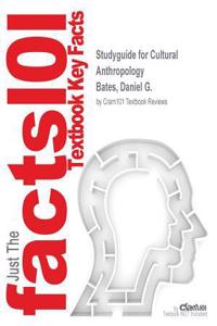 Cult Anthropology& Anthro Career Res Hb Pkg
