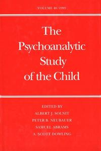 The Psychoanalytic Study of the Child: Volume 48