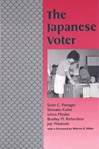 Japanese Voter