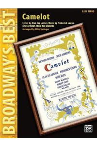 Camelot: 8 Selections from the Musical