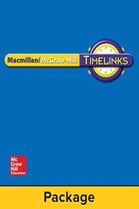 Timelinks: Grade 6, Beyond Level, Tutankhamen (Set of 6)